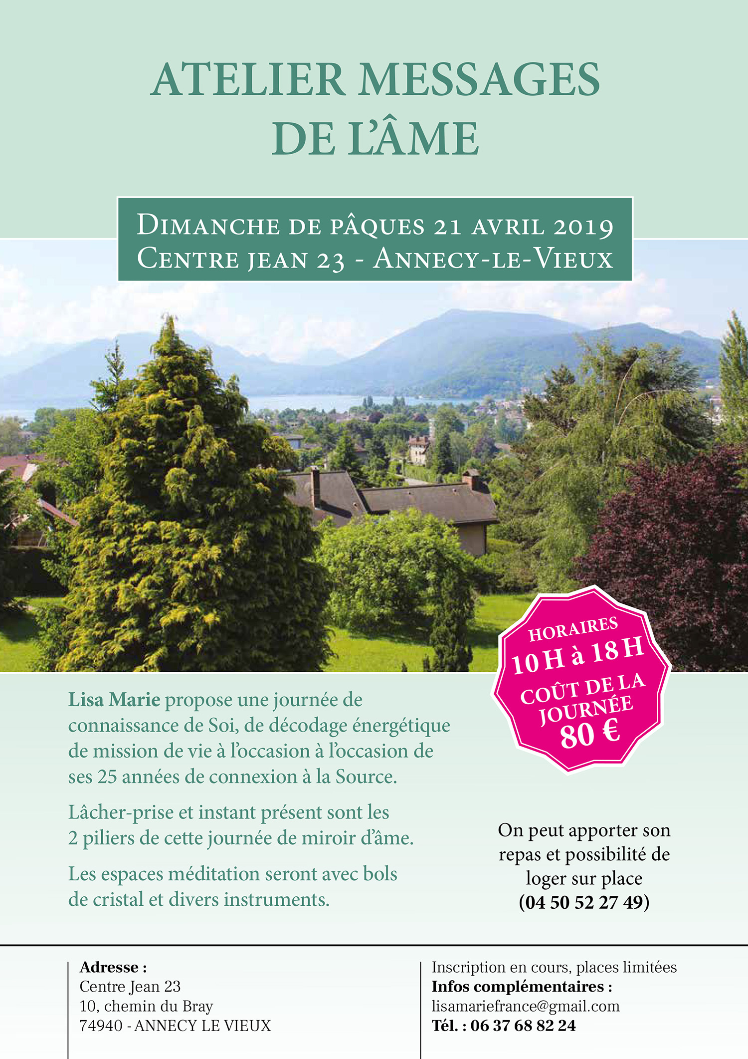 flyer annecy
